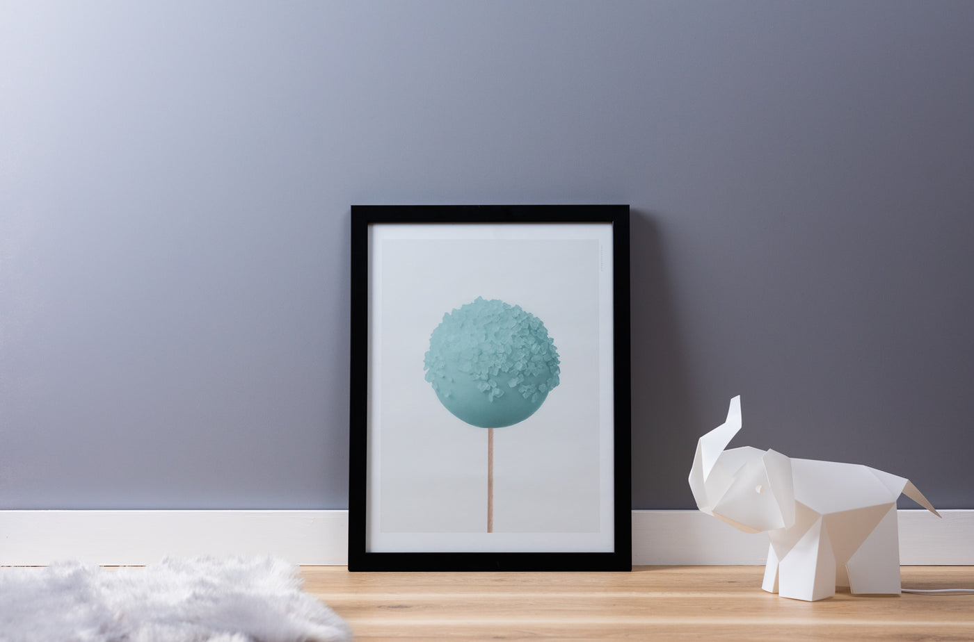 Kreativitum Candy Collection - Mint - Cake Pop