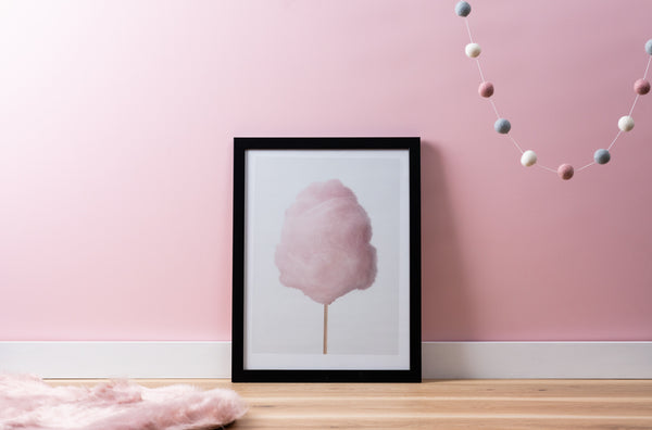 Kreativitum Candy Collection - Pink - Cotton Candy