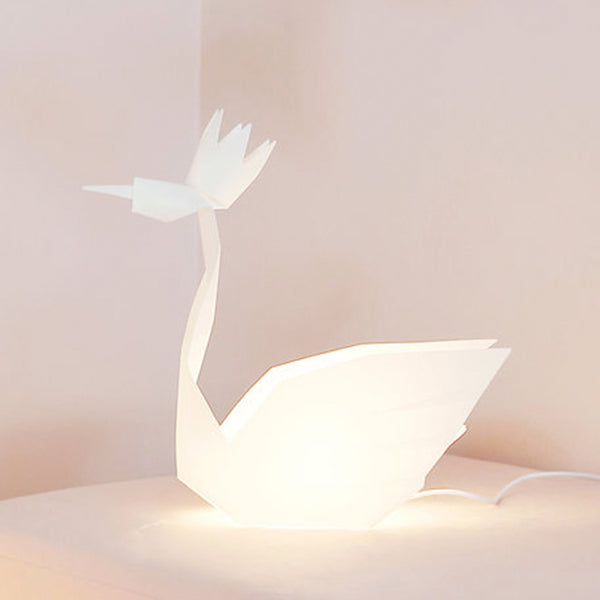Night Light - Swan