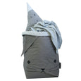 Fabelab Cat Bag - Grey