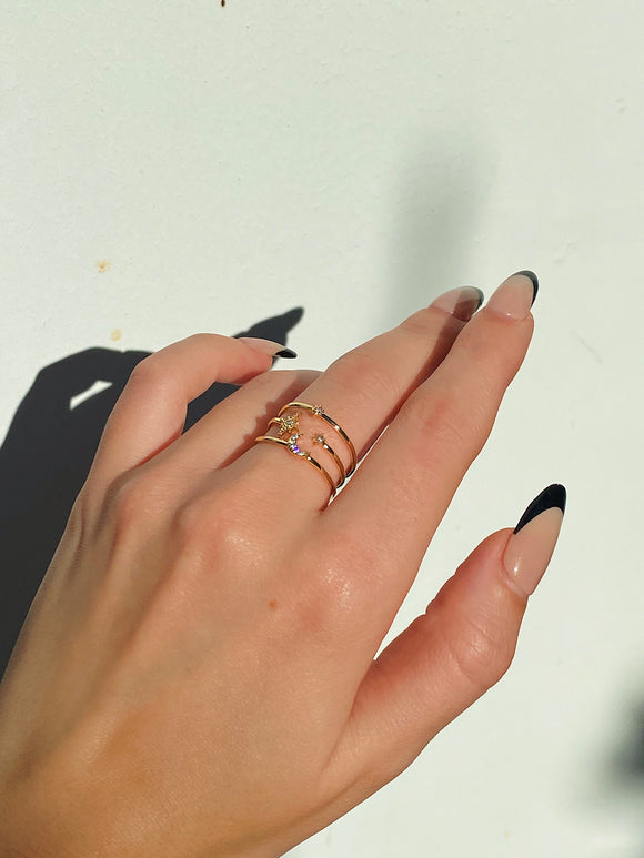 The Selene Ring