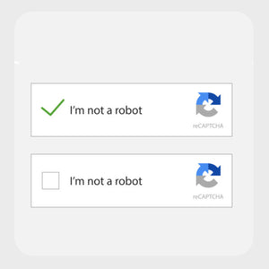 Protect Your Website with ReCaptcha