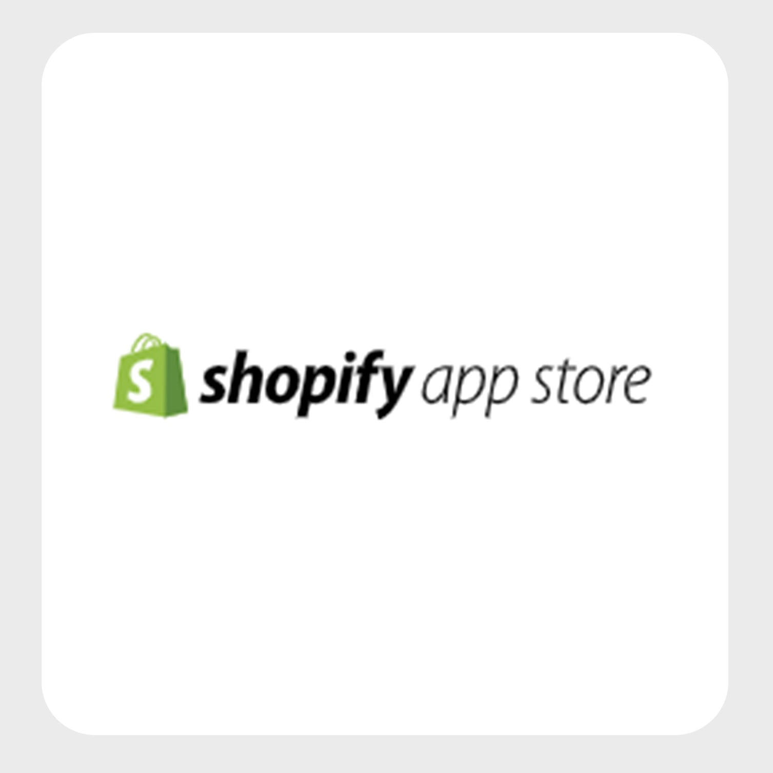 Shopify App Installation