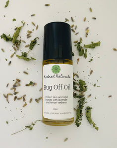 natural and organic insect repellent