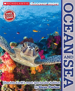 Discover More Ocean and Sea