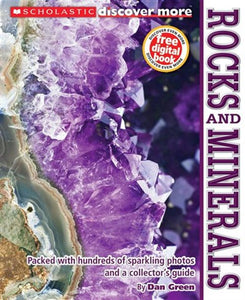 Discover More Rocks and Minerals