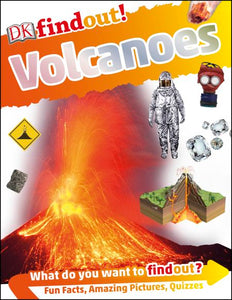 Findout! Volcanoes