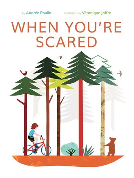 When You're Scared