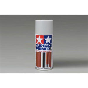 Tamiya Surface Primer Gray