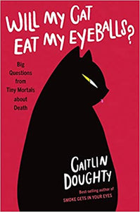 Will Cats Eat My Eyeballs?