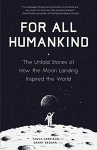 For All Humankind -Dr. Tany Harrison & Dr. Danny Bednar