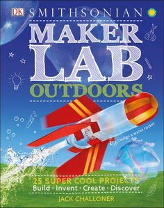 Smithsonian Maker Lab Outdoor