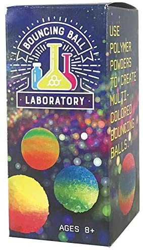 Bouncing Ball Laboratory