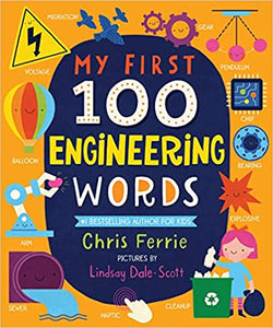 My First 100 Engineering Words