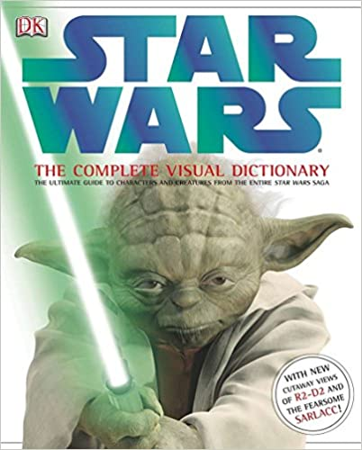 Star Wars: the Complete Visual Disctionary