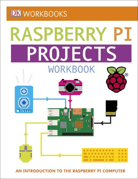 Raspberry Pi Projects Workbook