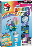 KLUTZ! DIY Rainbow Catcher