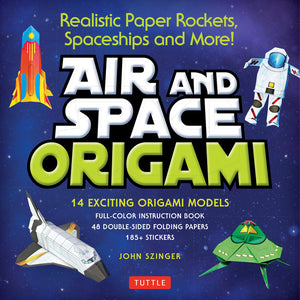Air and Space Origami