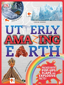 Utterly Amazing Earth