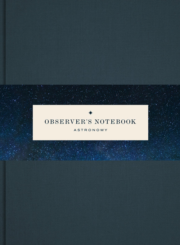Observer's Notebook: Astronomy