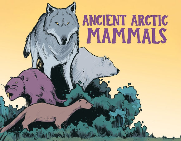 Ancient Arctic Mammals