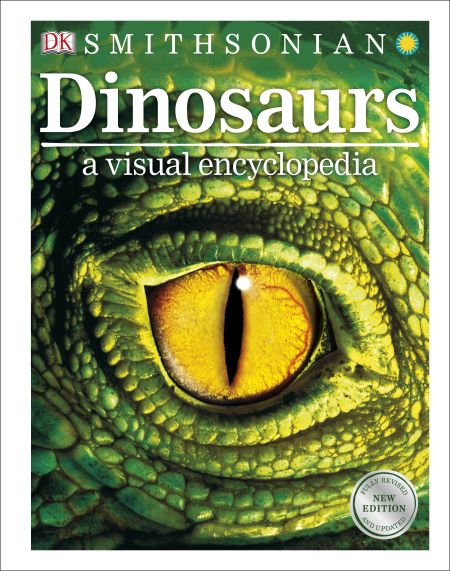 Dinosaurs: a visual encycolpedia