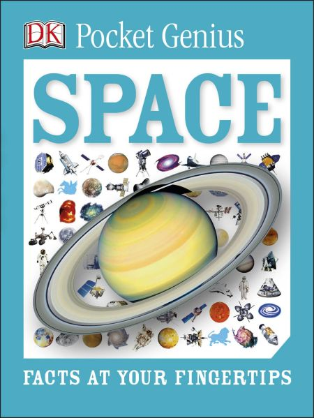 Pocket Genius: Space