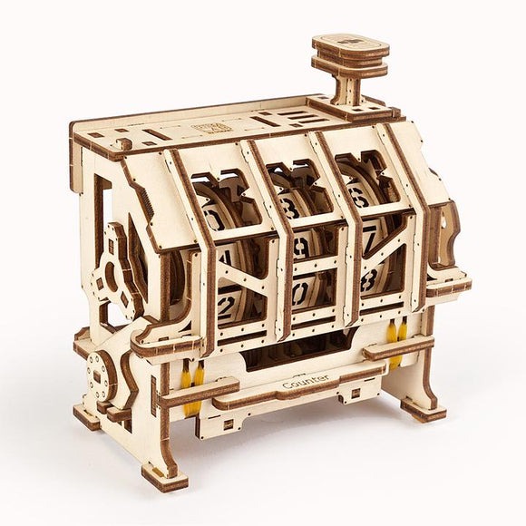 Ugears STEM Lab Counter