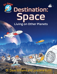 Destination: Space