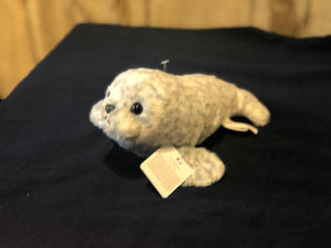 Harbour Seal 8""