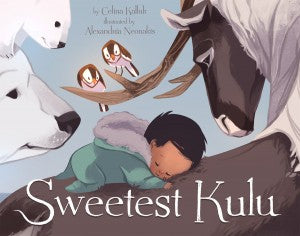 Sweetest Kulu (English or French)