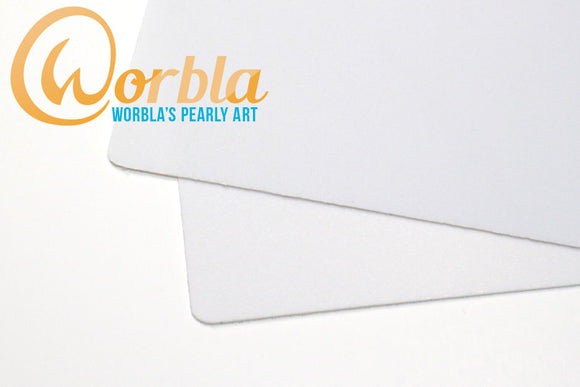 Worbla's Pearly Art