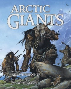 Arctic Giants (English)