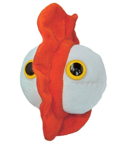 Giant Microbes Chicken Pox
