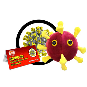 Giant Microbes CoVID-19