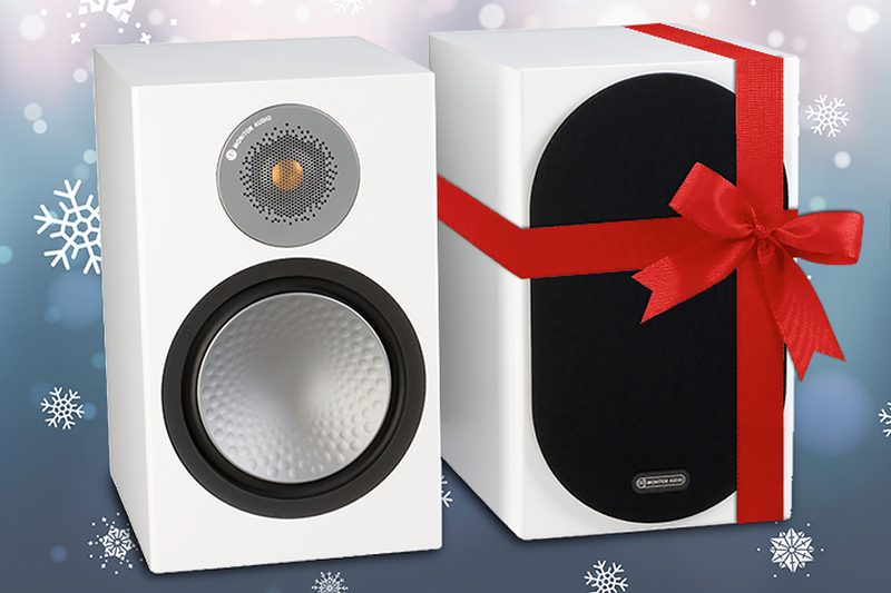 Monitor Audio Gift Guide