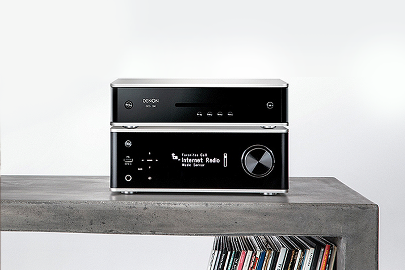 Now Roon Certified: Denon & Marantz