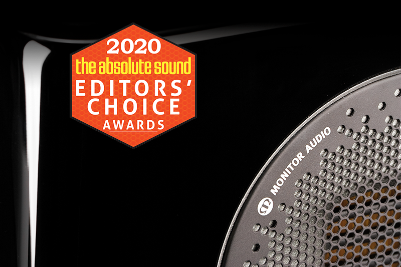 TAS 2020 Editor's Choice Winners!