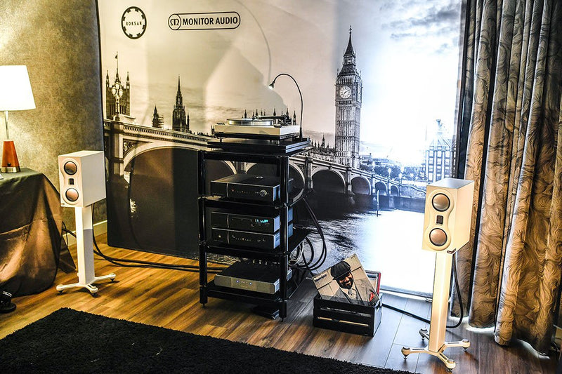 First Annual Toronto Audiofest