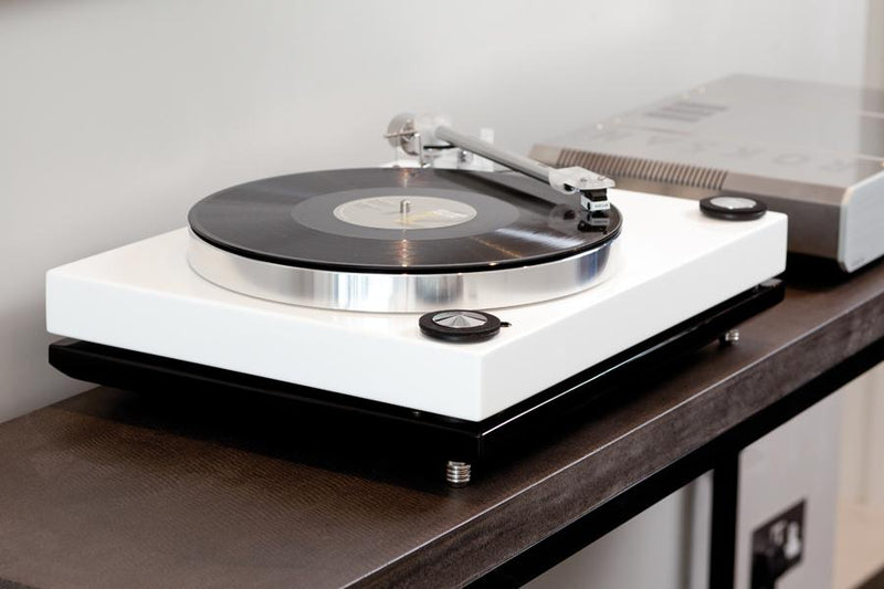 Xerxes 20: Top Turntable Of All Time