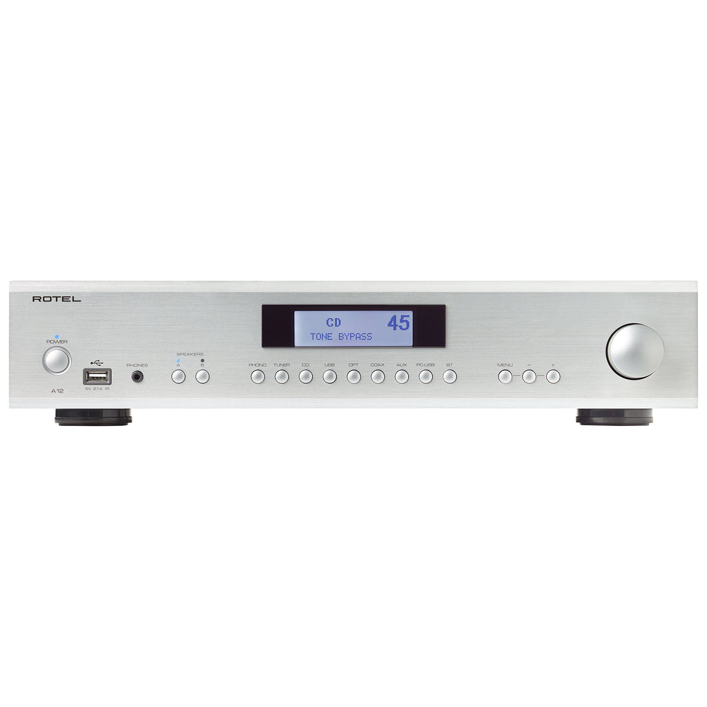 A12 Stereo Integrated Amplifier (Ea)