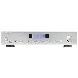 A14 Stereo Integrated Amplifier (Ea)
