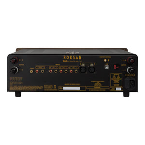 blak Integrated Amplifier USB