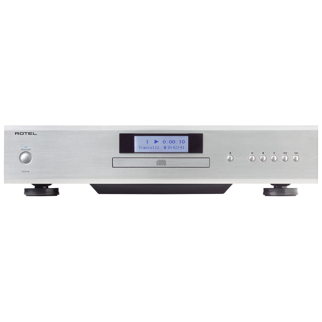 CD14 CD Player (Ea)