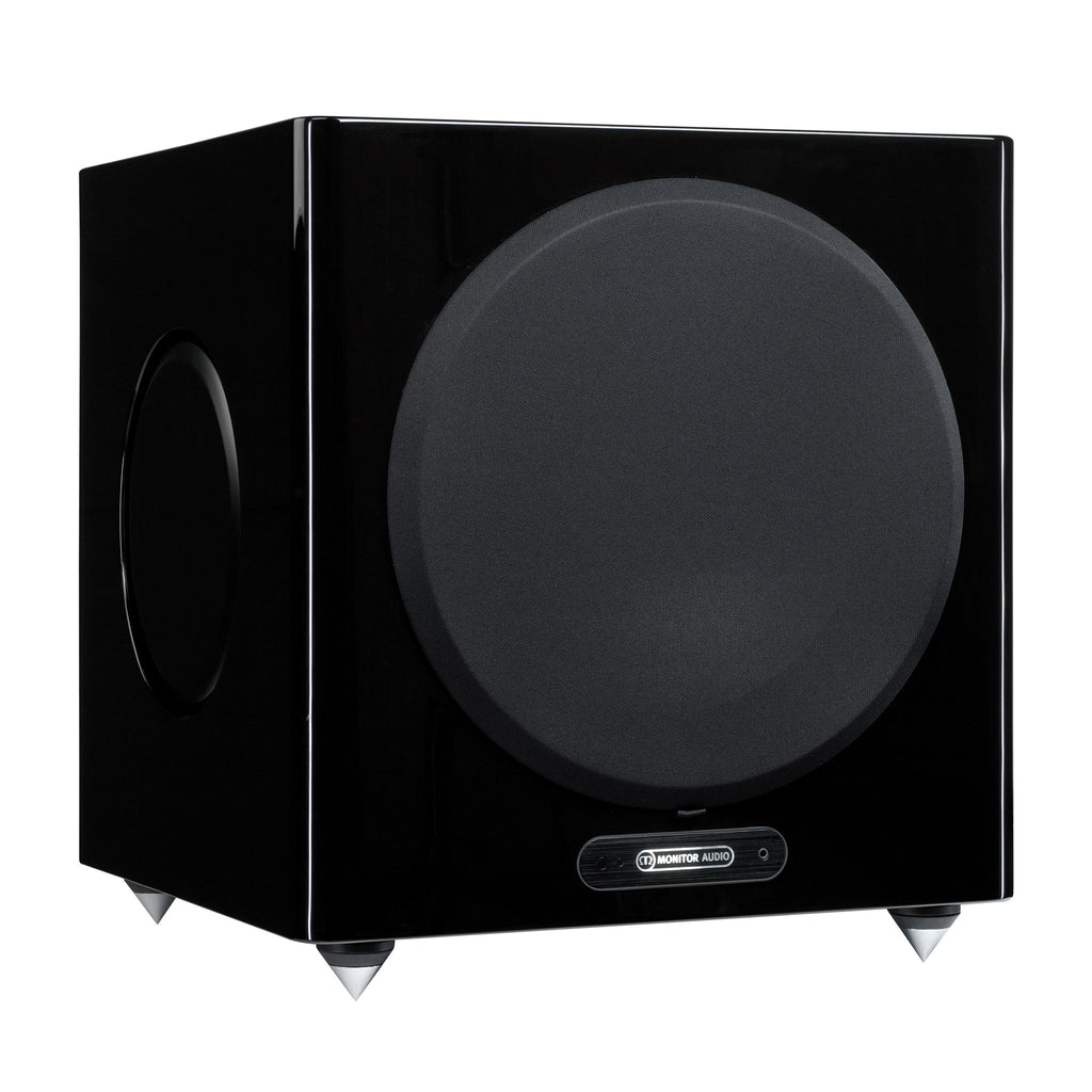 Gold W12 Subwoofer (Ea)