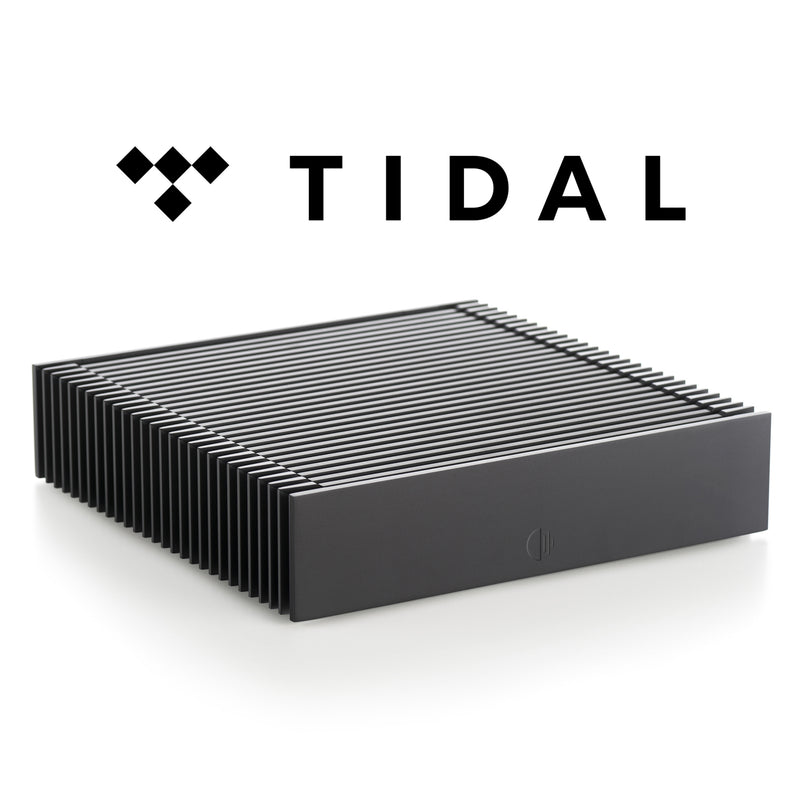 Nucleus TIDAL Bundle - Limited Time Only!