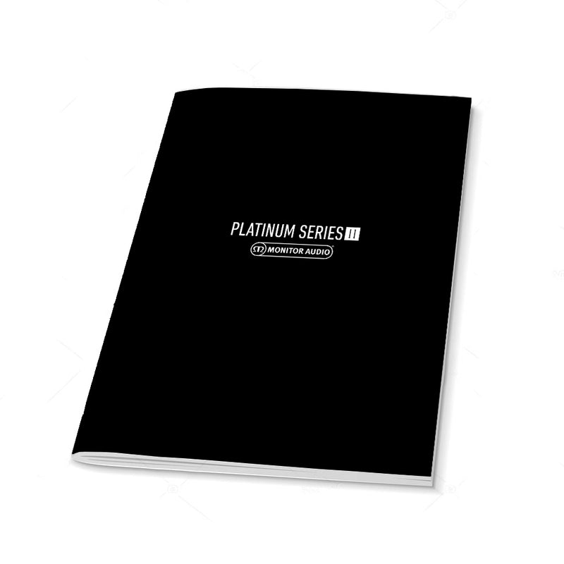 Platinum Series II Brochure