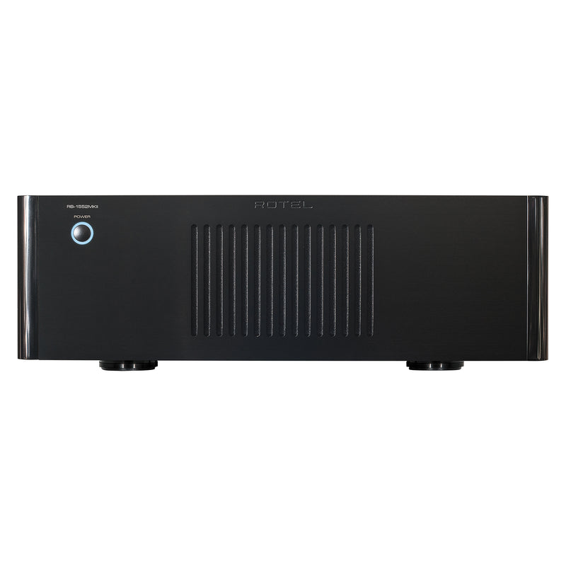 RB-1552 MkII 2 Channel Power Amplifier (Ea)