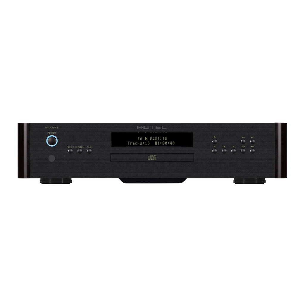 RCD-1572 CD Player (Ea)