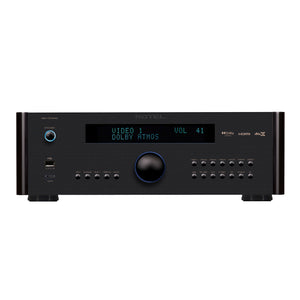RSP-1576 MKII Surround Sound Processor / Pre-Amp (Ea)